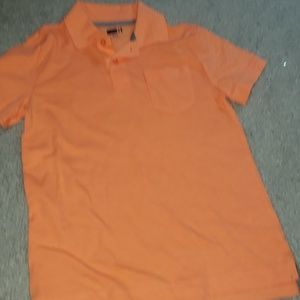 Crazy 8 shirts size 5